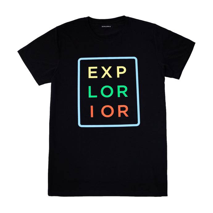 Explorior Color T-Shirt