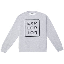 Load image into Gallery viewer, Explorior Color Sweatshirt