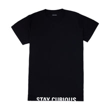 Load image into Gallery viewer, Stay Curious Premium T-Shirt