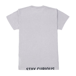Stay Curious Premium T-Shirt