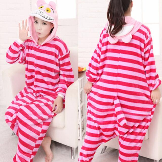 Onesie Cheshire Cat