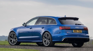 Why we'll miss the Audi RS6 Avant