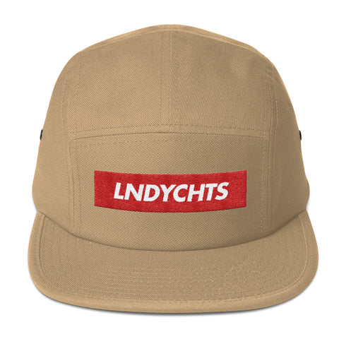 LNDYCHTS™ Five Panel Cap