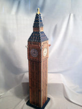 Load image into Gallery viewer, Big Ben - 373 Pieces - missing-pieces-for-you