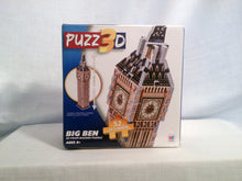 Load image into Gallery viewer, Big Ben - MINI - missing-pieces-for-you