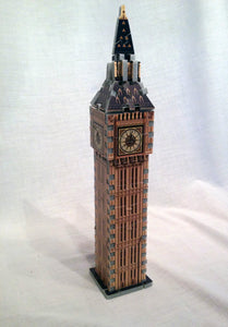 Big Ben - MINI - missing-pieces-for-you