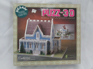 Catherine Victorian House - Missing 1 Piece