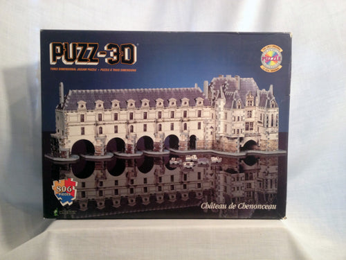 Chateau de Chenonceau - missing-pieces-for-you