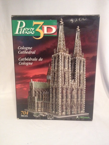 Cologne Cathedral - missing-pieces-for-you