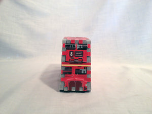 Double Decker Bus - MINI - missing-pieces-for-you