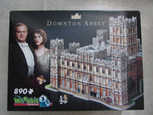 Load image into Gallery viewer, Downton Abbey , 3D Puzz