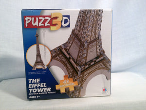 Eiffel Tower - MINI - missing-pieces-for-you