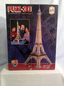 Eiffel Tower - missing-pieces-for-you