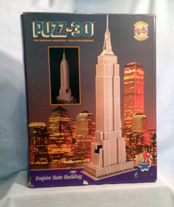 Empire State Building - missing-pieces-for-you