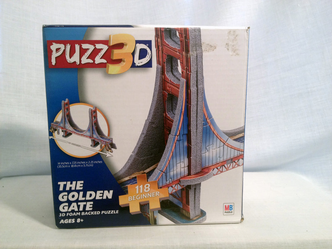 Golden Gate - MINI - missing-pieces-for-you