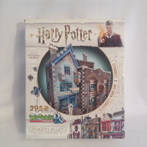 Harry Potter - Diagon Alley - missing-pieces-for-you