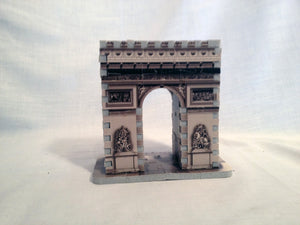 Arc de Triomphe - Mini - missing-pieces-for-you