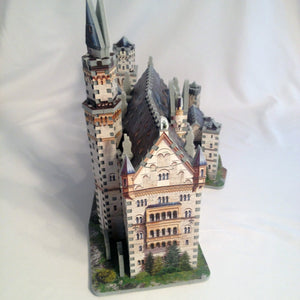Neuschwanstein Castle - missing-pieces-for-you