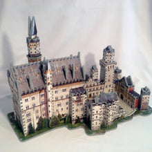 Load image into Gallery viewer, Neuschwanstein Castle - missing-pieces-for-you