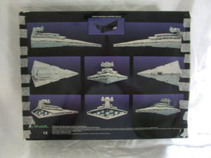 Star Wars Imperial Destroyer