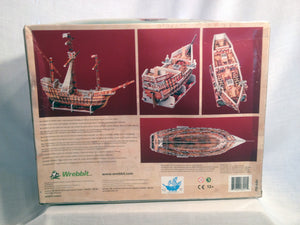 Santa Maria 1492 - missing-pieces-for-you