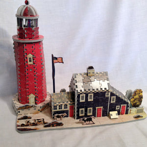 Seaside Lighthouse - missing-pieces-for-you