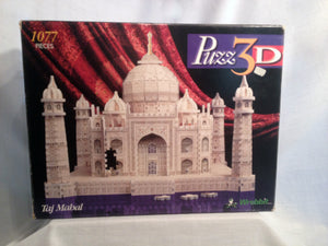 Taj Mahal - missing-pieces-for-you