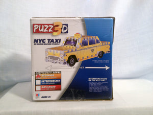 NYC Taxi - MINI - missing-pieces-for-you