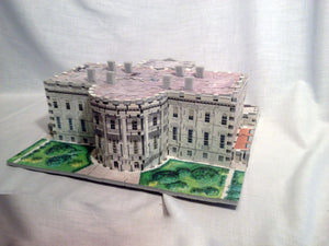 The White House - missing-pieces-for-you