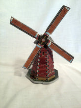 Load image into Gallery viewer, Windmill - MINI - missing-pieces-for-you