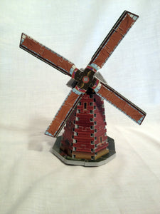 Windmill - MINI - missing-pieces-for-you