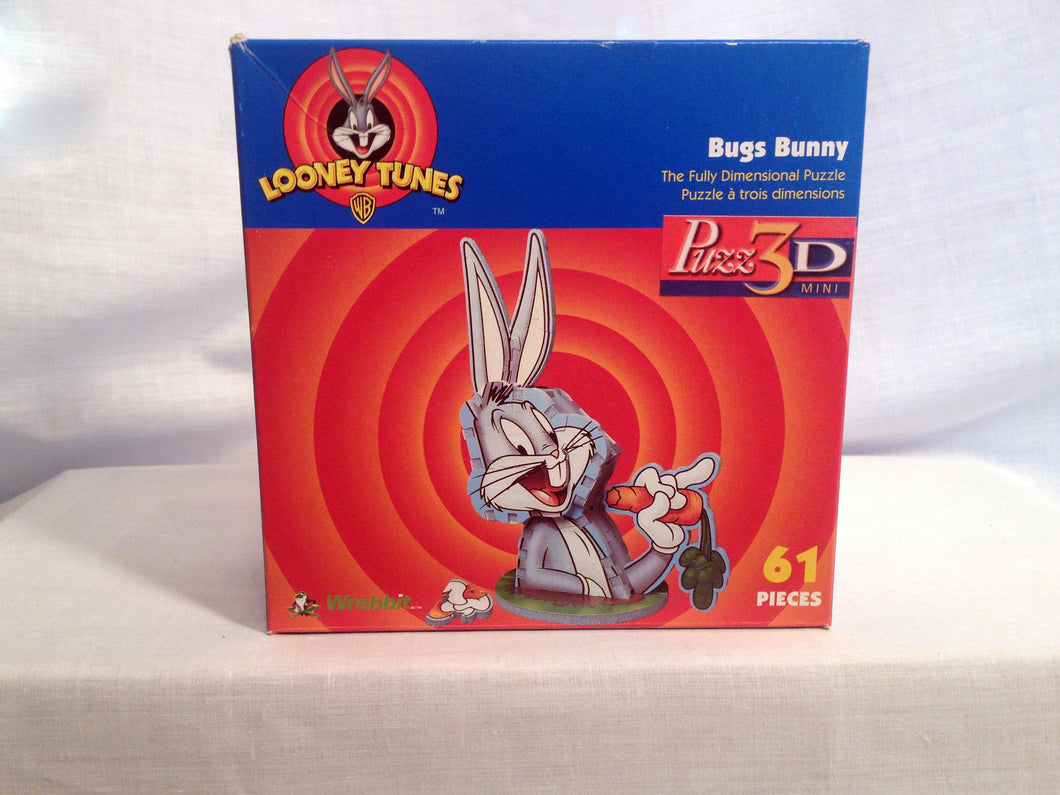 Bugs Bunny - missing-pieces-for-you