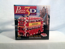 Load image into Gallery viewer, Double Decker Bus - MINI - missing-pieces-for-you