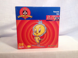 Tweety - missing-pieces-for-you