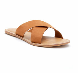 Pebble Slide ~ Tan