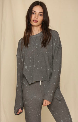 Cozy Star Sweatshirt