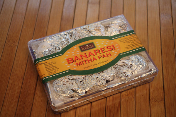 BANARASI MITHA PAN 10 PC