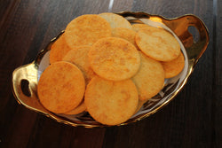 POTATO KHAKHRA CHEESE 200 GM