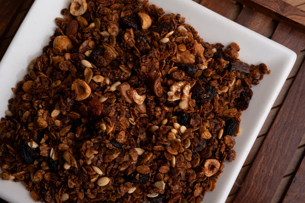 All Day Granola