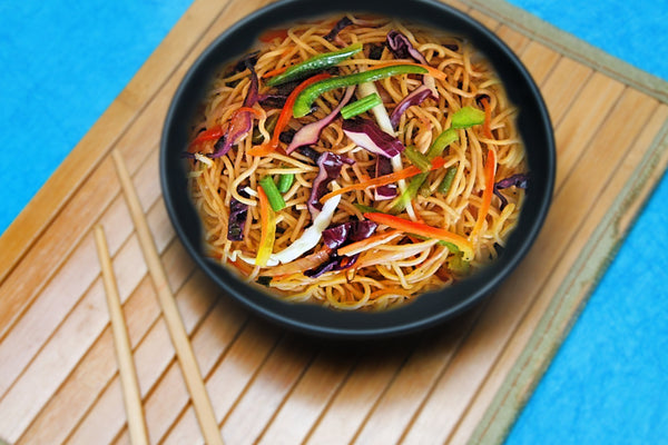 AMARANTH,RAJGIRA NOODLES 100 GM