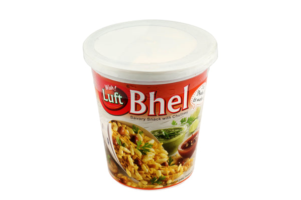 READY TO EAT Luft Bhel