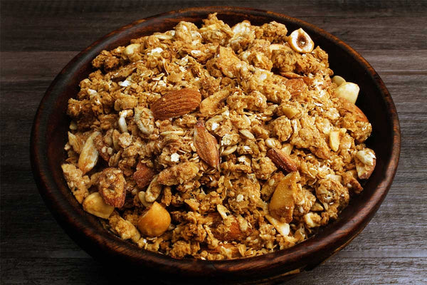 Muesli Honey