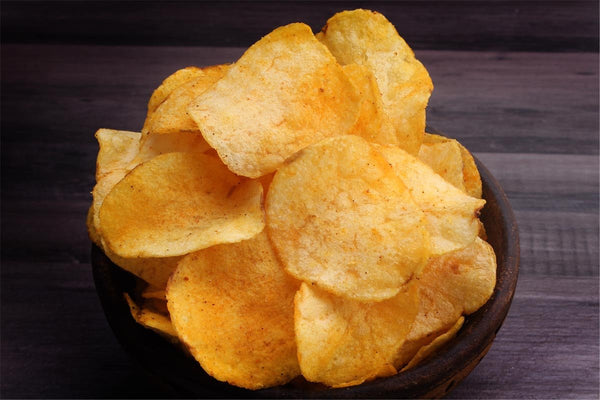 Potato Chips Lime N Spicy