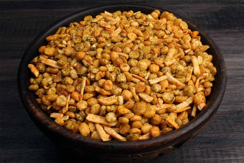 Roasted Dal Mixture