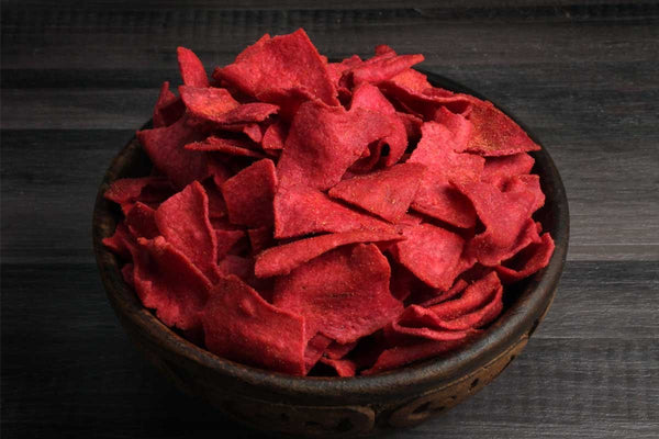 Special Beetroot CHIPS,Wafer CRUNCHY SNACKS