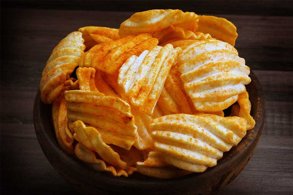Special Low Fat Masala POTATO Wafer,CHIPS