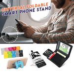 Universal Foldable Smart Phone Stand