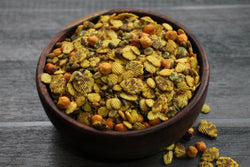 ROASTED PROTEIN MIX CHIVDA