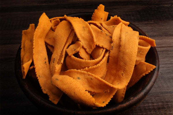 Low Fat Moong Udad Chips