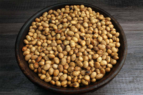 Low Fat Soya Nuts Masala